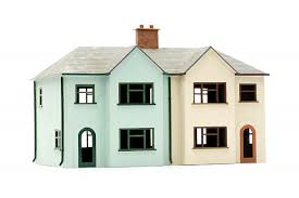 100 What Is Detached House C057 Pair Of Semi S