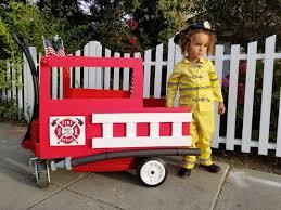 100 Fire Truck Halloween Costume Diyfiretruck Hash Tags Deskgram