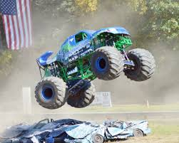 Monster Truck Nationals Descend On Local Raceway | Kilgore News Herald
