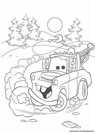 Pixar Coloring Pages Stunning Cars Pdf