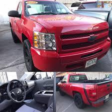100 Single Cab Chevy Trucks For Sale 2008 Silverado Red Mexico Lindo Auto
