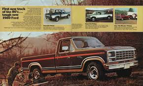 Ford Truck Models 1980 Ideal 1980 Pickup Ford Truck Sales Brochure ... My 1980 Ford F150 Xlt 6 Suspension Lift 3 Body 38 Super Bronco Truck Left Front Cab Supportbrongraveyardcom Fileford F700 Truck In Boliviajpg Wikimedia Commons F100 Stepside Restoration Enthusiasts Forums 801997 And Floor Pan Lef Right Models Quirky Revell Ford Ranger Pickup Under 198096 Parts 2012 By Dennis Carpenter And Cushman Fordtruck 80ft4605c Desert Valley Auto Maintenancerestoration Of Oldvintage Vehicles The 460 V8 Lifted 4x4 Youtube