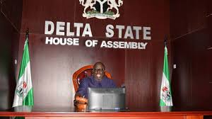 100 The Delta House Of Assembly Passes N275 Billion Extra Budget