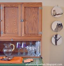 What Is A Hoosier Cabinet by All About Vignettes What U0027s A Hoosier