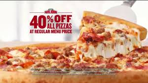 Papa John's 40% Off Deal - ValueGrub Papa Johns Coupons Shopping Deals Promo Codes January Free Coupon Generator Youtube March 2017 Great Of Henry County By Rob Simmons Issuu Dominos Sales Slow As Delivery Makes Ordering Other Food Free Pizza When You Spend 20 Always Current And Up To Date With The Jeffrey Bunch On Twitter Need Dinner For Game Help Farmington Home New Ph Pizza Chains Offer Promos World Day Inquirer 2019 All Know Before Go Get An Xl 2topping 10 Using Promo Johns Coupon 50 Off 2018 Gaia Freebies Links