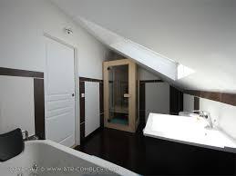 envie d un salle de bain supplémentaire sous les combles