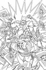 57 Best Superheroes Colouring Pages Images On Pinterest