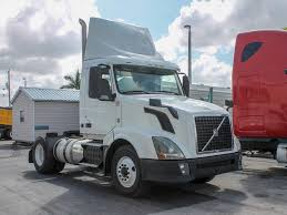 100 Truck Volvo For Sale 2012 VOLVO VNL42 SINGLE AXLE DAYCAB FOR SALE 2789