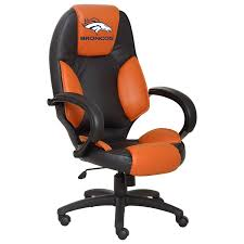 Denver Broncos Office Chair - Sam's Club | Football Game ... Pottery Barns Playstation Fniture Is The New Highend X Rocker Xpro 300 Black Pedestal Gaming Chair With Builtin Speakers Ncaa High Back Chairs By Rawlings 2pack Imperial Goto Source For This Years Dorm Room Must College Covers Ohio State Buckeyes Bunjo Dual Commander Available In Multiple Colors Zline Executive Game Tables Shop Noblechairs Epic Series White South Africa Style Office Racing Design Corsair T1 Race And Pc Proline Tall Swivel Outdoor