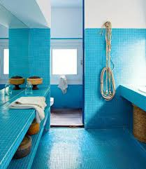 Teal Color Bathroom Decor by Tranquil Colors Inspired By The Sea 11 Bathroom Designs