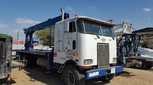 Wireline Trucks For Sale - Oilfield Machinery And Equipment