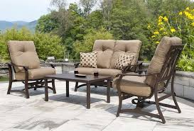 Wilson Fisher Patio Furniture Set by Home