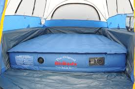 Camper Special AirBedz And Sportz Truck Tent, The Perfect Combo ... Truck Bed Air Mattrses Xterra Mods Pinte Airbedz Pro 3 Truck Bed Air Mattress 11 Best Mattrses 2018 Inflatable Truck Bed Mattress Compare Prices At Nextag 62017 Camping Accsories5 Truckbedz Yay Or Nay Toyota 4runner Forum Largest Pickup Trucks Sizes Better Airbedz Original 8039 Mattress Built In Pump 2 Wheel Well Inserts Really Love This Air Its Even Comfy Over The F150 Super Duty 8ft Pittman Ppi101