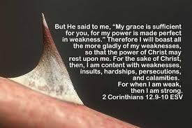 2 Corinthians 129 10 A Joyous Rejoicing
