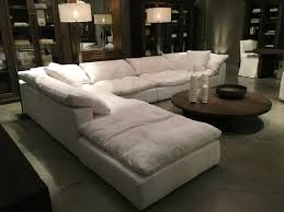 restoration hardware leather sofa craigslist okaycreations net