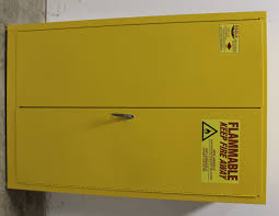 Flammable Liquid Storage Cabinet Requirements by Eagle Manufacturing Model 1947 45 Gallon Flammable Safety Storage