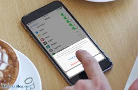 How to Delete iCloud Account in iOS 9 on iPhone or iPad