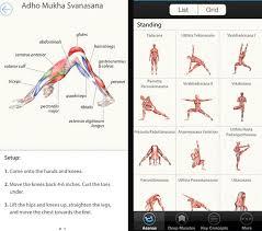 3D Yoga Anatomy Fitness App