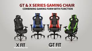 Buy THERMALTAKE TT ESPORTS GAMING CHAIR GT FIT F100 (GREEN) (GC-GTF ... Dxracer King Series Gaming Chair Blackwhit Ocuk Best Pc Gaming Chair Under 100 150 Uk 2018 Recommended Budget Pretty In Pink An Attitude Not Just A Co Caseking Arozzi Milano Blue Gelid Warlord Templar Chairs Eblue Cobra X Red Computing Cellular Kge Silentiumpc Spc Gear Sr500f Unboxing Review Build Raidmaxx Drakon Dk709 Jdm Techno Computer Center Fantech Gc 186 Price Bd Skyland Bd Respawn200 Racing Style Ergonomic Performance Da Gaming Chair Throne Black Digital Alliance Dagamingchair