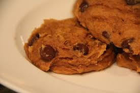 Libbys Pumpkin Orange Cookies by Pumpkin Chocolate Chip Cake Cookies Mix And Match Mama