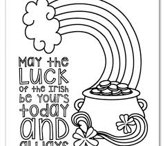 I Should Be Mopping The Floor Free Printable St Patricks Day Patrick Coloring Pages Download