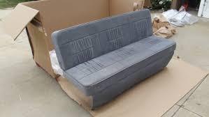 Rv Sofa Bed Shop4seats Com by Van Sofa Bed Seat Hula Home