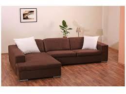 canapé d angle marron canapé d angle