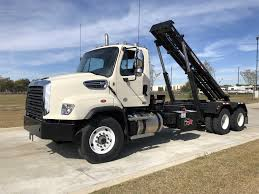 Garbage Trucks For Sale On CommercialTruckTrader.com Byd Lands Deal For 500 Electric Refuse Trucks With Two Companies In Used Daf Sale 2017freightlinergarbage Trucksforsalerear Loadertw1160195rl 2005 Sterling Rolloff Bin Truck Youtube Diamondback Rear Loader New Way Intertional Garbage Refuse Trucks For Sale Garbage On Cmialucktradercom Ws Recycling Purchase Reditruck Rcv Amazoncom Bruder Man Tgs Loading Orange Vehicle Toys Freightliner Launches Cabover Transport Topics Alliancetrucks