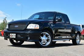 2000 Ford F-150 Harley-Davidson Limited Edition For Sale #94400 | MCG
