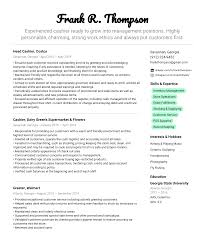 Cashier Resume Example & Writing Tips | Easy Resume How To Write A Perfect Cashier Resume Examples Included Picture Format Fresh Of Job Descriptions Skills 10 Retail Cashier Resume Samples Proposal Sample Section Example And Guide For 2019 Retail Samples Velvet Jobs 8 Policies And Procedures Template Inside Objective Huzhibacom Rponsibilities Lovely Fast Food