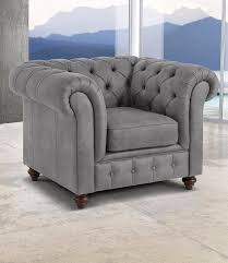 premium collection by home affaire sessel chesterfield kaufen otto