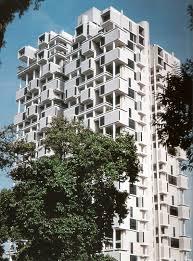 100 Architect Paul Rudolph Colonnade Singapore Architecture Modern