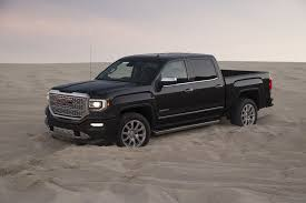 Pickup Truck Of The Year Walk-Around: 2016 GMC Sierra 1500 Denali ... 2019 Gmc Sierra Denali Drops With A Splitfolding Tailgate Allnew 1500 Officially Unveiled In And Slt Trims New 2017 4wd Regular Cab 1190 Sle 2 Door Pickup Grande Pickup Truck 70s Era Dave_7 Flickr 2016 62l V8 4x4 Test Review Car Driver 2011 2500hd Information Ny Auto Show Vw Steal Truck Headlines 2015 Walkaround Youtube Introduces Eassist Canyon Quick Take What You Need To Know About Gmcs 2004 Ext Item Dv9665 Carbon Fiberloaded Oneups Fords F150 Wired