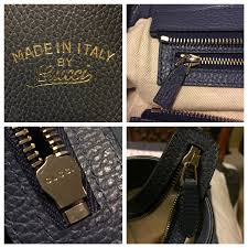 Authenticate This GUCCI Page 179 PurseForum