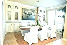 Dining Room Cabinets Modern Built In Innovative And