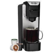 Mr CoffeeR Single Cup Coffee Maker