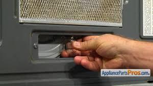 whirlpool 8206232a exterior light bulb appliancepartspros