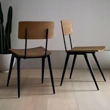 Metal Kitchen Chairs Style Your Dining Room With Decor