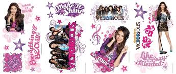 Victorious Pictures To Color