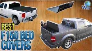 Top 10 F150 Bed Covers Of 2018 | Video Review