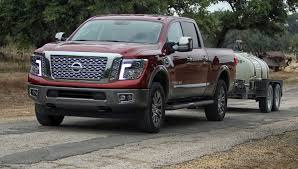 100 Nissan Diesel Pickup Truck Titillates With New Diesel Titan Takes Home Of Texas