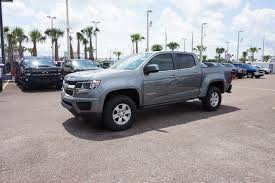 100 4wd Truck New 2019 Chevrolet Colorado 4WD Work For Sale Jacksonville FL