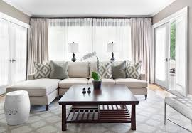 Living Room Curtain Ideas Beige Furniture by Living Room Designs Rectangular Wooden Table White Curtains Round