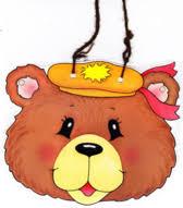 Dbsenkfiles Goldilocks 3 Bearsmask Baby Bear
