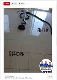 professional grout cleaners of san diego ca