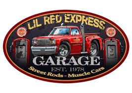 1978 Dodge Lil Red Express Truck Car-toon Wall Art Graphic Decal ... Lil Red Cummins Express Truck At Bayou Drag Houston Youtube Daily Turismo 1978 Dodge Per Maxxdo7s Request Chevy Lil Red Express The 1947 Present Expresssold New Jersey Motorland Llc Little For Sale 1979 Pickup T95 2013 Muscle Trucks Fast Hagerty Articles 0 To 100 Champ Lil Red Truck Blown Street Driven 79 Dodge Express Oldtimer Saleen How This Truck Was Some Point Americas F