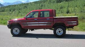 100 Diesel Small Truck Well Heres What A Genuine Toyota Hilux Sells For In America