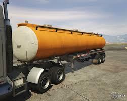 Truck Trailer: Truck Trailer Gta V