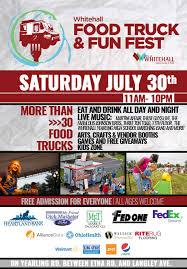 100 Boston Food Truck Festival Whitehall Fun