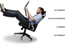 fauteuil de bureau ergonomique mal de dos chaise de bureau ergonomique finest fauteuil de bureau